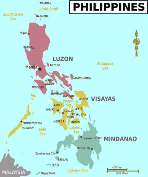 Filipiinide kilpkonn