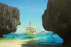 Filipiinid: El Nido saared ja laguunid
