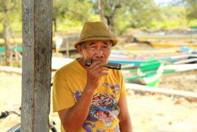 Filipiinid: Saarteparadiis või paradiisisaared? (Guimaras, Negros, Apo ja Cebu)