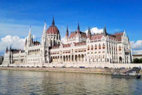 Ungari: juurtega kosmopoliit Budapestis ja Siófokis