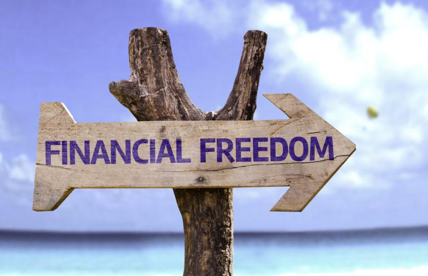 Finantsvabaduse ja passiivse sissetuleku põnev maailm