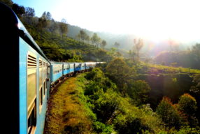 """E-raamatu """"Reis ümber maakera"""" 1. osa: Sri Lanka"""