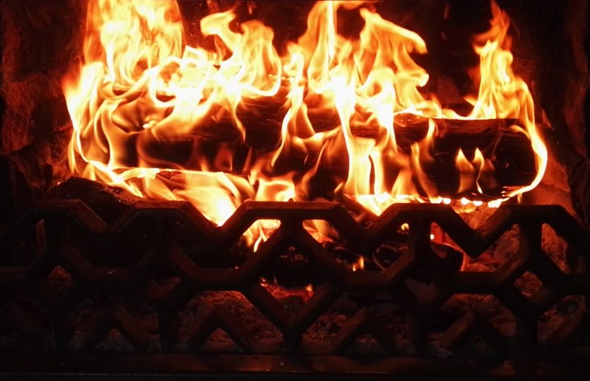 Crackling Fire: LIVE Evening Session@Saku