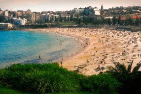"""E-raamatu """"Reis ümber maakera"""" 4. osa: Austraalia"""