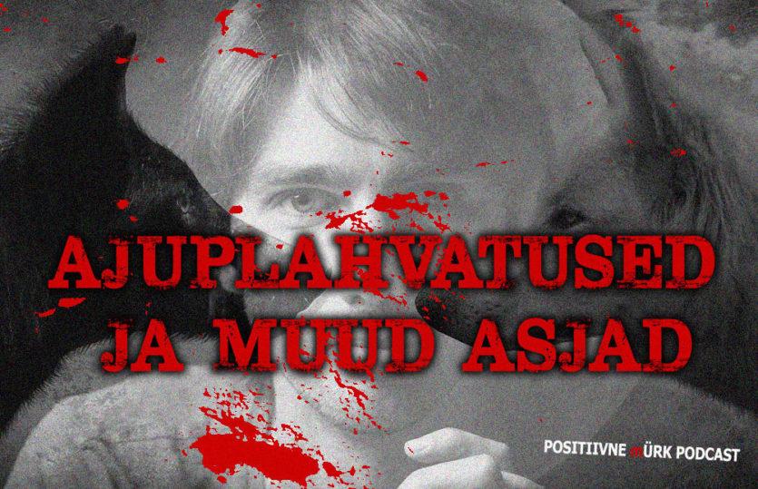 Positiivne mürk: Illimari ja Karli vestlus aktuaalsetel teemadel