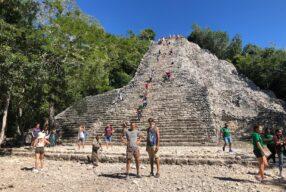 Ladina-Ameerikat avastamas: Mehhiko