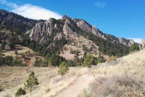 Pooleaastane avastusretk Põhja- ja Kesk-Ameerikasse: esimene peatus Colorado, USA