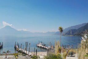 Vulkaanide voolitud maa: Guatemala