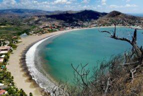 Kesk-Ameerika avastamata pärl: Nicaragua, 4.osa
