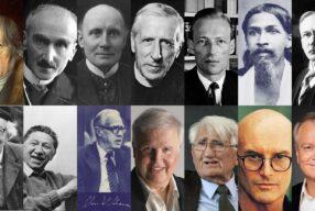 Evolutsiooni evolutsioon: ülevaade integraalfilosoofia ajaloost